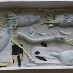 Heron parts