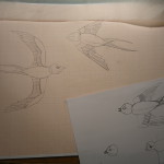Swallows design drawings
