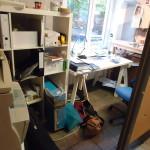 I rented a desk at Nukufilm